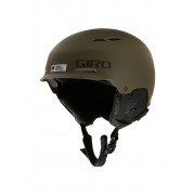 Шлем Giro Trig MIPS (Matte Olive) S19