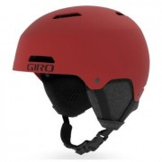 Шлем Giro LEDGE (dark red) S19