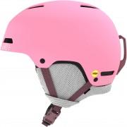 Шлем Giro Crue Matte Pink Namuk S20 подростковый