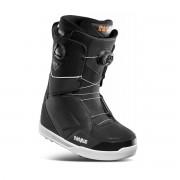 Ботинки для сноуборда Thirty Two Lashed Double BOA (black) S21