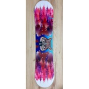 Сноубор детский Snowy Animality (purple) S19