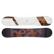 Сноуборд HEAD Fusion LGCY S20