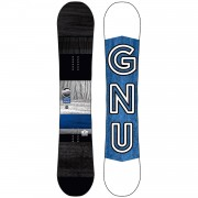 Сноуборд GNU GWO S22