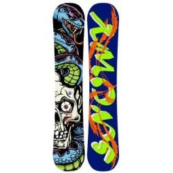 Snowy Snaker 16-17