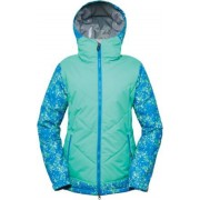 Куртка 686 Women`s jacket Authentic Rhythm Blue