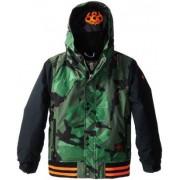 Куртка детс. 686 Authentic Jr Varsity GRY `15