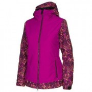 Куртка 686 Women`s jacket Authentic Rhythm Plum
