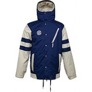 Куртка 686 Authentic Class jacket navy `15