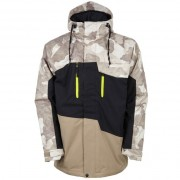 Куртка 686 AUTHENTIC GEO INSULATED JACKET (Khaki camo)