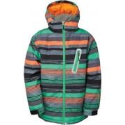 Куртка детс. 686 Authentic Stance  GRN `15