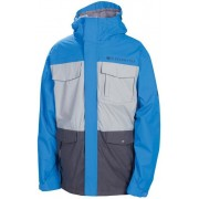 Куртка 686 Smarty Command jacket (Blue Colorblock)