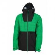 Куртка 686 Plexus Mccarthy Anorak (slub GRN)