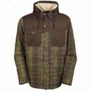 Куртка 686 AUTHENTIC WOODLAND INS JACKET (tobacco)