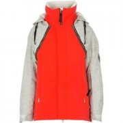 Куртка 686 Parklan Labrynth Ins Jacket (burnt orange ripstop)