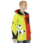 Куртка 686 Snaggleface (Chili)