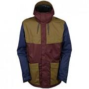 Куртка 686 Parklan Field (black ruby)