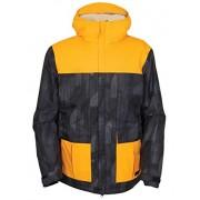 Куртка 686 AUTHENTIC Insider (gold colorblock)