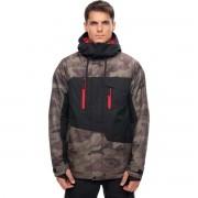 Куртка 686 MNS GEO INSULATED (fatigue camo)