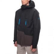 Куртка 686 MNS GEO INSULATED (black colorblock)