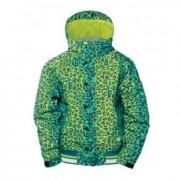 Куртка детская 686 Authentic Prep (Pool leopard)
