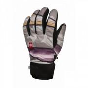 Перчатки 686 Ruckus Pipe gloves (mash up khaki)