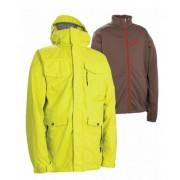 Куртка 686 Smarty Command jacket (acid)