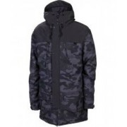 Куртка 686 Reserved Verge Parka (gunmetal camo)