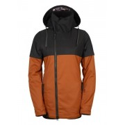 Куртка 686 Parklan Immortal Jacket (Cognac)