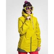 Куртка 686 Wmns Mannual Knock Jacket (olive)