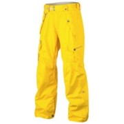 Брюки 686 Smarty Original Cargo pants (yellow)