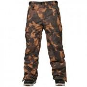 Брюки 686 Authentic Infinity Cargo pants (Camo duck)