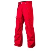 Брюки 686 Smarty Original Cargo pants (chili)