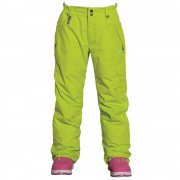 Брюки детские 686 Girls Authentic Misty Pant (Hot Lime)
