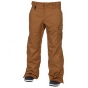 Брюки 686 Dickies Double Knee pants (DUCK)