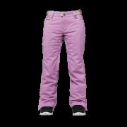 Брюки женские 686 Women`s Authentic Patron pants (thistle texture)