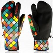 Варежки Burtono Rubiks Claw