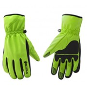 Перчатки Burtono Shade Green