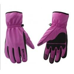 Перчатки Burtono Shade purple