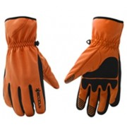 Перчатки Burtono Shade Orange