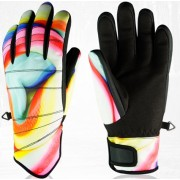 Перчатки Burtono Rainbow