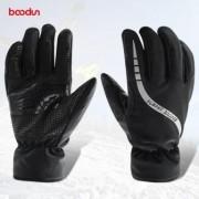 Перчатки Burtono Black