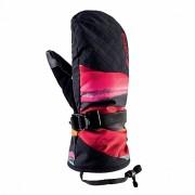Варежки Viking SUNSET mitten ATT (black/red)