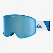 Маска Quiksilver Storm Sportline Brilliant Blue Padpack