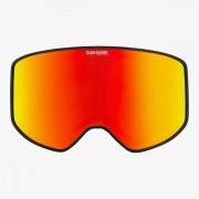 Маска Quiksilver Storm Sportline Shocking Orange Radpack