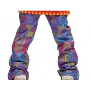Брюки STL Flora P6 board clothing Pants Phil Purple (Slim Fit)