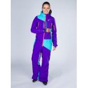 Комбинезон Snowheadquater B-8718 (violet)