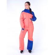 Комбинезон Snowheadquater B-8663 (orange)