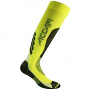 Носки термо Accapi 2021-22 Ski Performance Yellow Fluo
