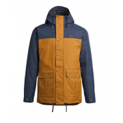 Куртка Airblaster Grampy Jacket S20 Grizzly Navy