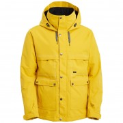 Анорак Billabong SHADOW JKT GOLD MUSTARD S21